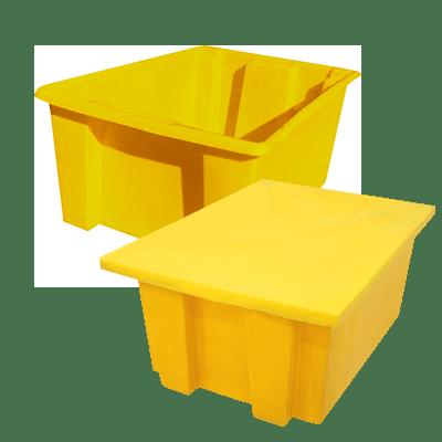 caixa empilhÁvel CAIXA EMPILHÁVEL caixa empilhavel